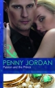 Passion and the Prince (Mills & Boon Modern) (Penny Jordan Collection) - Penny Jordan
