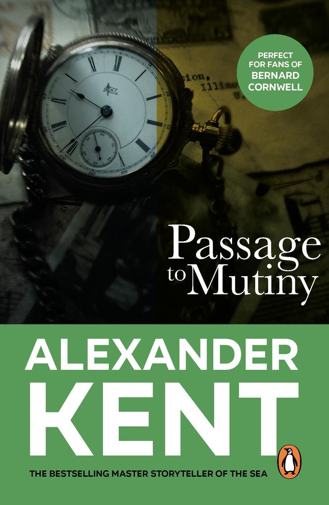 Passage To Mutiny als eBook von Alexander Kent - Random House