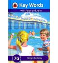 Key Words: 7a Happy holiday - W. Murray