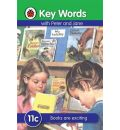 Key Words: 11c Books are exciting - W. Murray