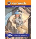 Key Words: 12b Mountain Adventure - W. Murray