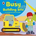 Busy Building Site - Amanda Archer