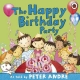 Peter Andre: A Happy Birthday Party - Peter Andre