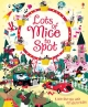 Lots of Mice to Spot - Louie Stowell