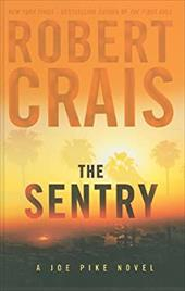 The Sentry - Crais, Robert