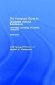 Complete Guide to Graduate School Admission - Michael W. Wiederman;  Patricia Keith-Spiegel