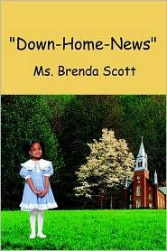 Down-Home-News - Ms Brenda Scott