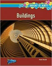 Buildings - Karen Hosack