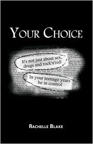 Your Choice - Rachelle Blake