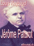 Louis Reybaud: Jérôme Paturot