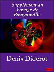 Supplément au Voyage de Bougainville - Denis Diderot