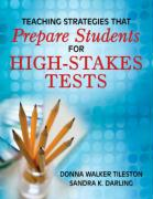 Teaching Strategies That Prepare Students for High-Stakes Tests