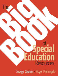 The Big Book of Special Education Resources - George A. Giuliani