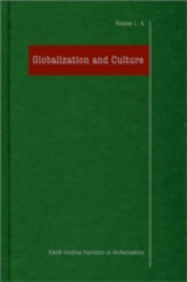 Globalization and Culture: v. 1: Global Communications: v. 2: Global Religions: v. 3: Global-local Consumption: v. 4: Ideologies of Globalism