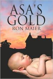 Asa's Gold - Ron Maier