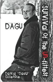 Dagu - David  Dagu Gillespie