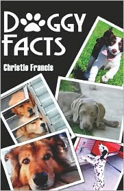Doggy Facts - Christie Francis