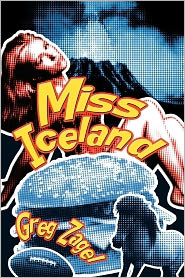 Miss Iceland - Greg Zagel