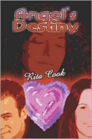 Angel's Destiny - Rita Cook