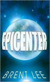 Epicenter - Brent Lee