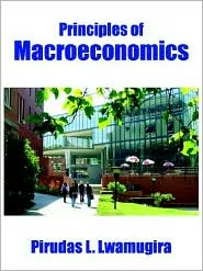 Principles of MacRoeconomics - Pirudas L. Lwamugira
