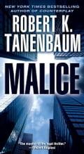 Malice - Robert K. Tanenbaum