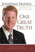 One Great Truth: Finding Your Answers to Life