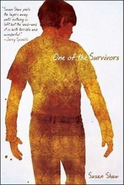 One of the Survivors - Shaw, Susan