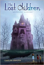 The Lost Children - Carolyn Cohagan