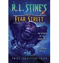 R.L.Stine's Ghosts of Fear Street: Twice Terrifying Tales #2 - R L Stine