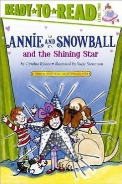 Annie and Snowball and the Shining Star (Ready-To-Read Annie & Snowball - Level 2 (Quality))