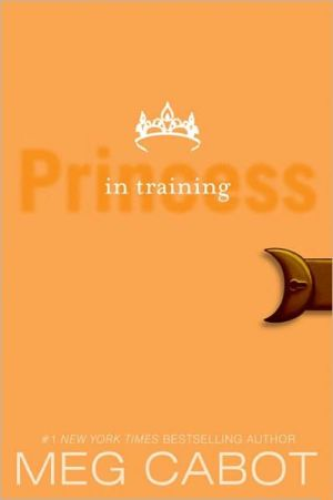 Princess in Training (Princess Diaries Series #6) (Turtleback School & Library Binding Edition) - Meg Cabot