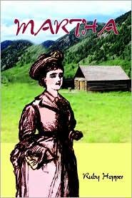Martha - Ruby Hopper