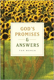 God's Promises and Answers for Women - Jack Countryman