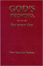 God's Promises for Every Day - Jack Countryman