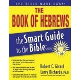The Book Of Hebrews (Smart Guide To The Bible Series) - René Girard