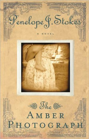 The Amber Photograph: Newly Repackaged Edition - Penelope J. Stokes