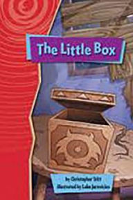 Rigby Gigglers: Student Reader Roaring Red Little Box The - Houghton Mifflin Harcourt