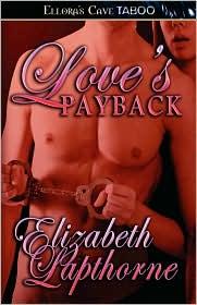 Love's Payback - Elizabeth Lapthorne