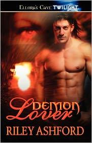 Demon Lover - Riley Ashford