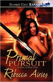 Primal Pursuit - Rebecca Airies