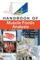 Handbook of Muscle Foods Analysis - Leo M. L. Nollet; Fidel Toldra