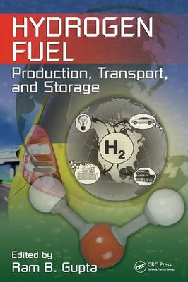 Hydrogen Fuel Production, Transport and Storage