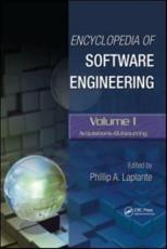 Encyclopedia of Software Engineering - Laplante, Philip A. (EDT)
