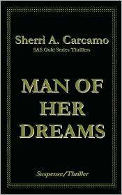 Man of Her Dreams - Sherri A. Carcamo