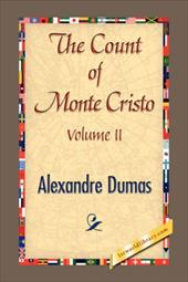 The Count of Monte Cristo Vol II - Dumas, Alexandre / 1st World Library