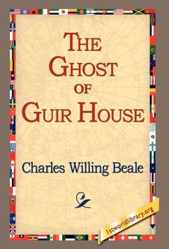 The Ghost of Guir House - Willing, Charles