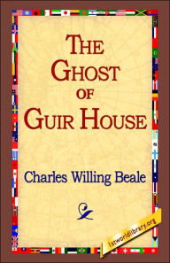 The Ghost Of Guir House - Charles Willing