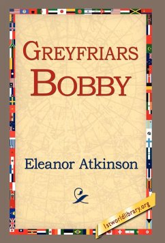 Greyfriars Bobby - Atkinson, Eleanor