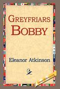 Atkinson, Eleanor: Greyfriars Bobby